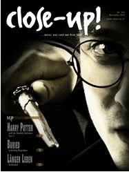 Close up – November 2010