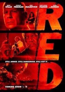 """RED"" Kinostart 28. Oktober 2010 – Presseevent"