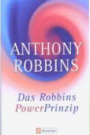 Anthony Robbins – Das Robbins PowerPrinzip