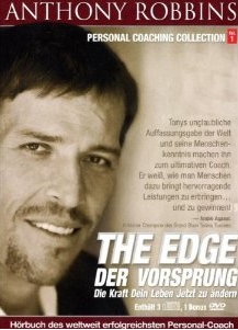 Anthony Robbins – The EDGE – Der Vorsprung