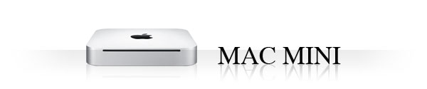 MacMini Media-Center