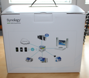 Synology - NAS