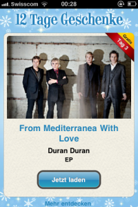 from mediterranea with love
