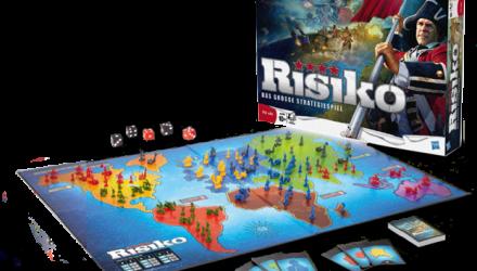 Risiko von Hasbro