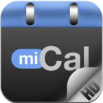 miCal HD