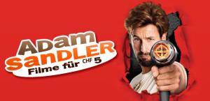 Adam Sandler - iTunes
