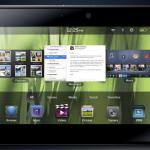 BlackBerry - Playbook