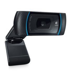 Logitech Webcam C910
