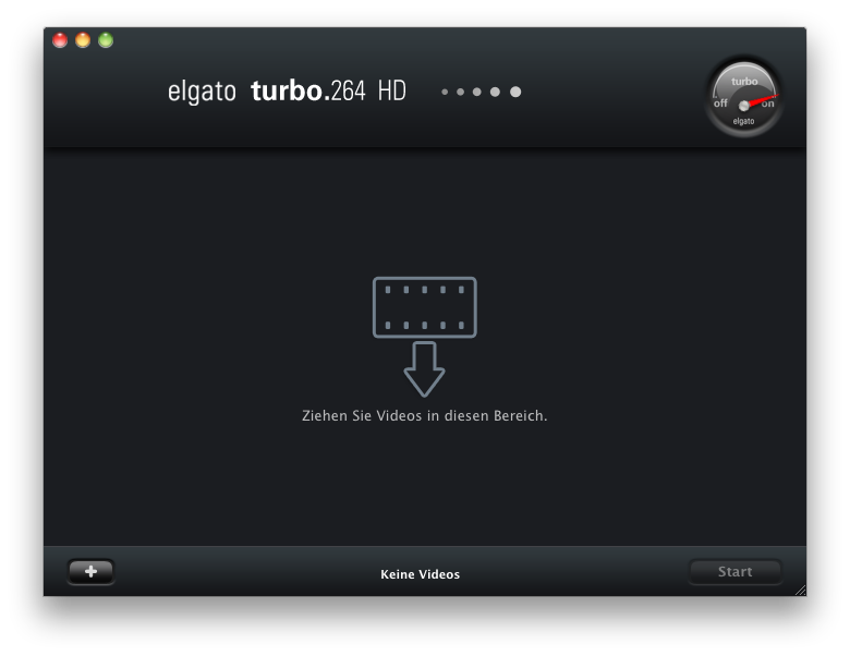 Elgato Encoder Software