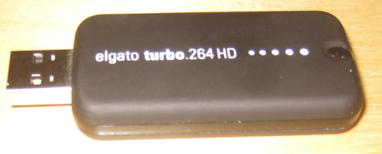 Turbo Stick von Elgato