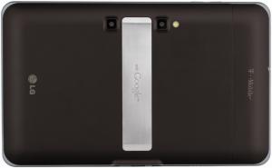 LG Tablet G-Slate