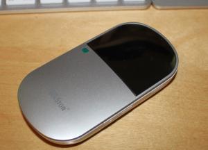 Trekstor - Huawei - Mobiler HotSpot - WLAN