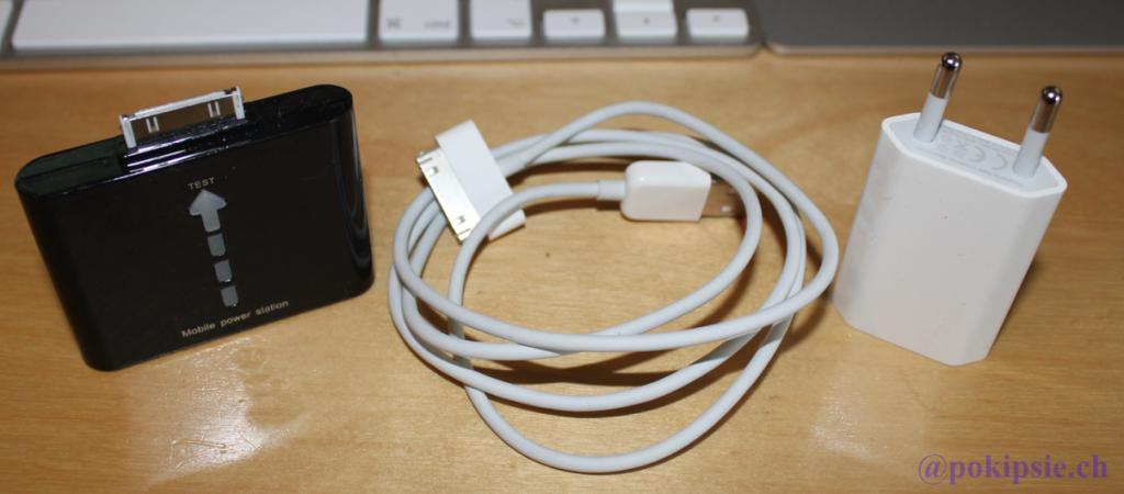 Strom Gadget