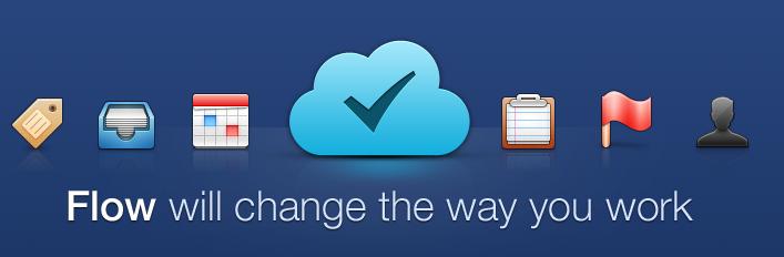 Flow Aufgabenverwaltung in der Cloud