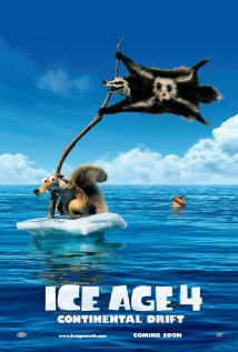 Trailer – Ice Age 4