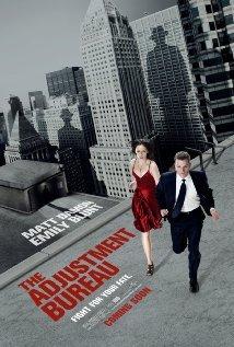 [Trailer] Der Plan – Kinostart 13. Mai 2011