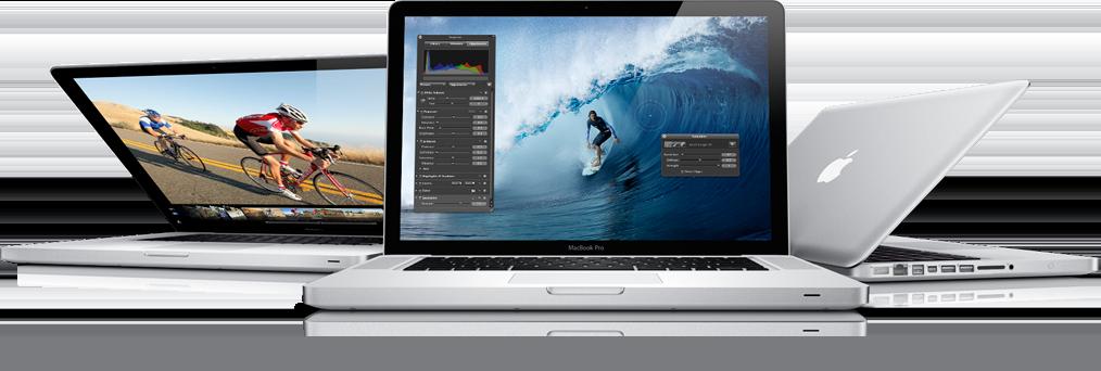 Neue MacBooks 2011