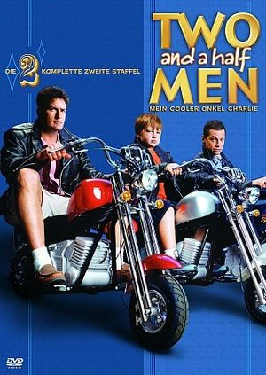Two and a Half Men – Mein cooler Onkel Charlie – Staffel 2