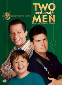 Mein cooler Onkel Charlie - Two and a half men - Staffel 3