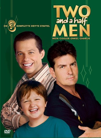 Mein cooler Onkel Charlie – Two and a half men – Staffel 3