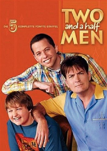 Mein cooler Onkel Charlie – Two and a half men – Staffel 5