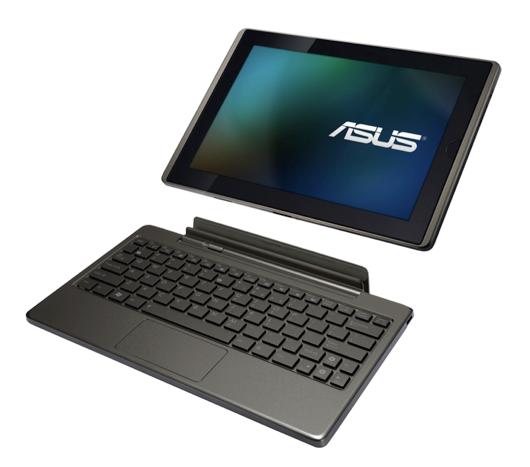 Eee Pad Transformer – ASUS will 300'000 Tablets im Juni verkaufen