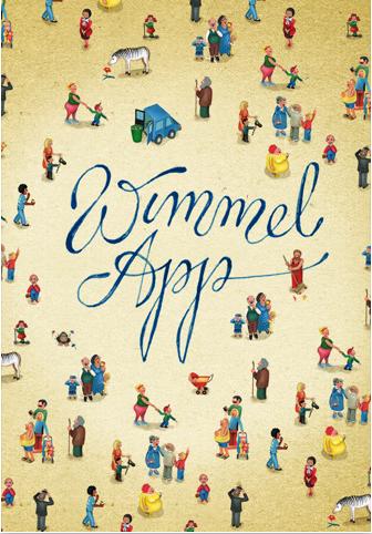 Wimmelbuch App