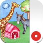 """iOS – Wimmelbuch """"Meine Tiere"""""""