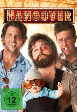 DVD – Hangover