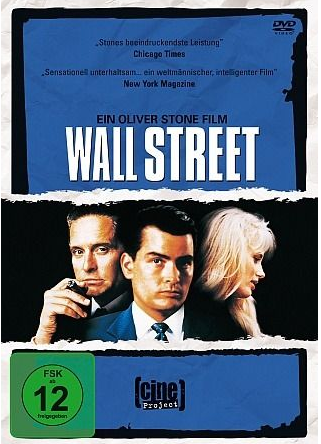 Wall Street – Cineproject