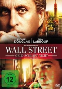 Wall Street 2 - Geld Schläft Nicht