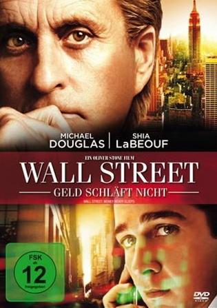 Wall Street 2 – Geld Schläft Nicht