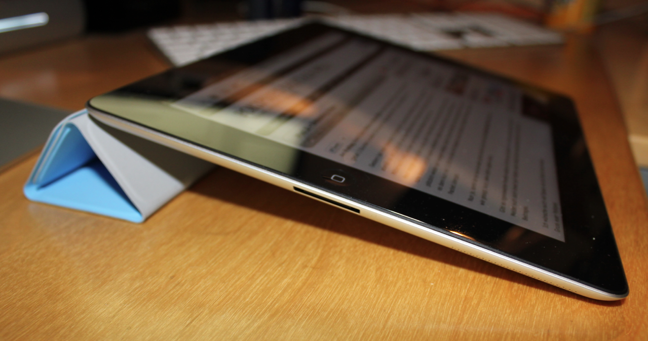 "Neuer iPad 2 Werbevideo ""now"" – Video"