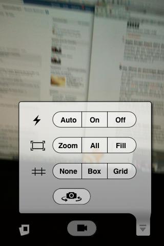 Offizielle Vimeo App fürs iOS