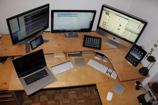 Büro Config – Martin Rechsteiner