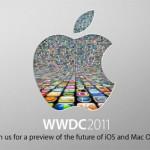 WWDC 2011 06. - 10. Juni - San Francisco