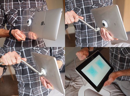 Hanfree iPad Accessory