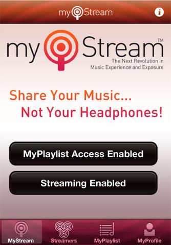 MyStream