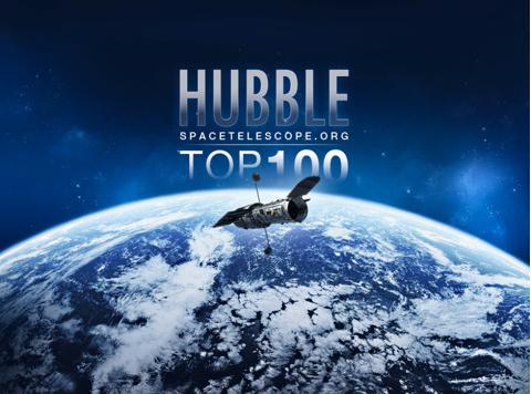 Hubble Top 100