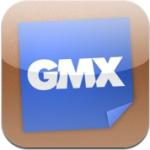 GMX Pinnwand App