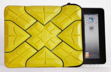 iPad Hülle Extra Stark