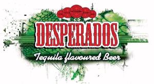 Desperados Bier Logo