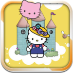 Hello Kitty Puzzle App