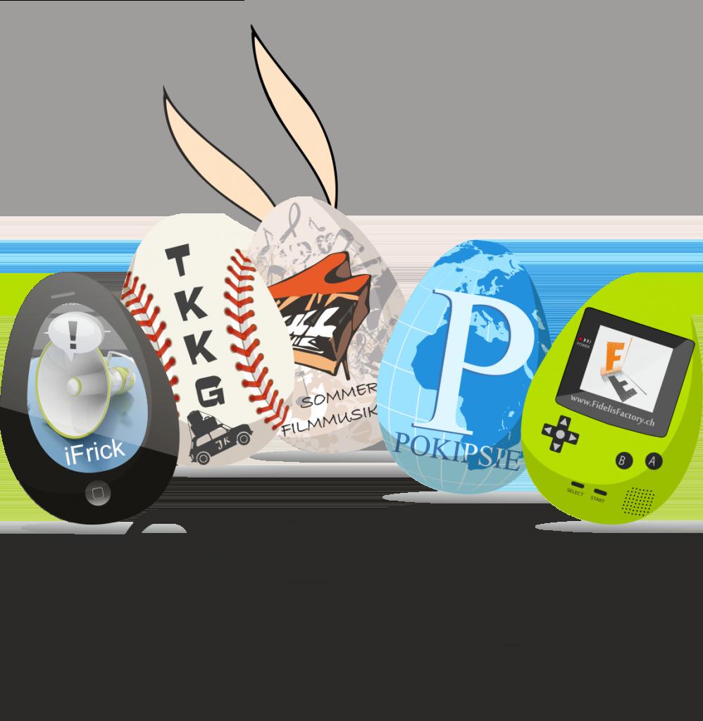 Oster-Spezial