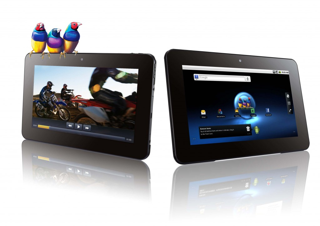 ViewSonic ViewPad