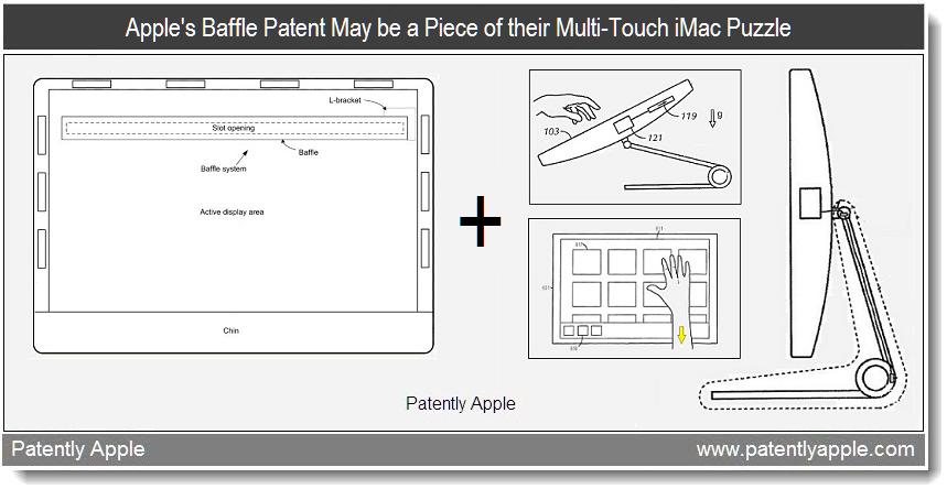 Post-PC Hybrid Desktop - Bildquelle patentlyapple.com