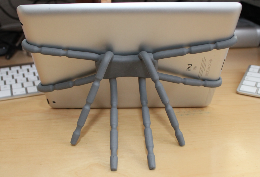 Breffo SpiderPodium Tablet Ständer