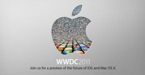 WWDC Apple Entwickler-Konferenz