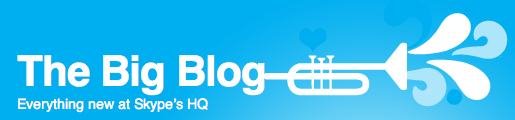 Skype Blog
