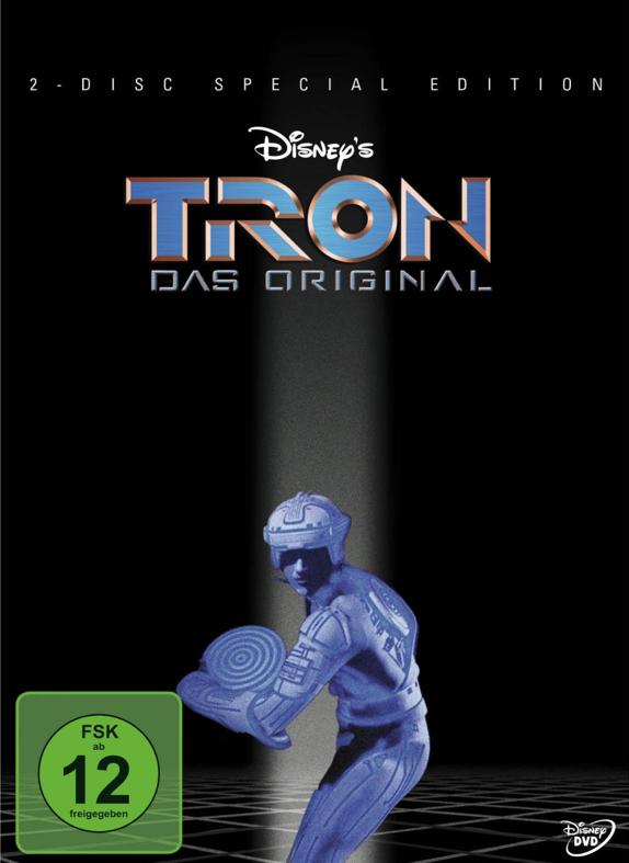 iTunes Tipp – Tron (das Original)
